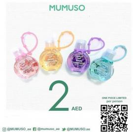 MUMUSO offer