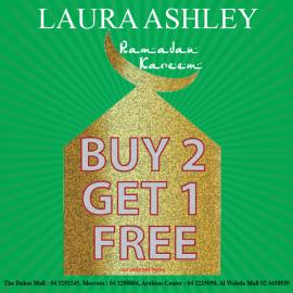 Laura Ashley offer