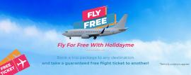 HolidayMe offer