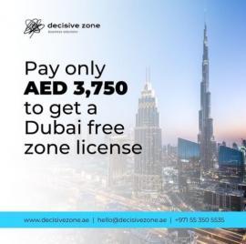 Decisive Zone offer