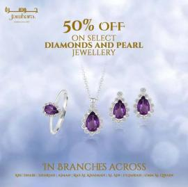 Jawhara Jewellery offer