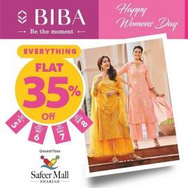 BIBA offer