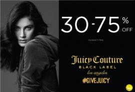 Juicy Couture offer