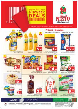NESTO GROUP offer