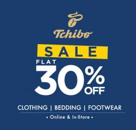 Tchibo offer