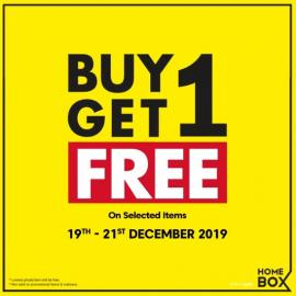 Home Box offer