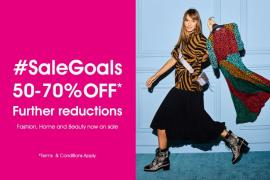 Bloomingdale's offer
