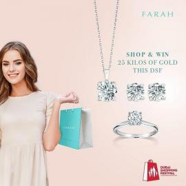 Farah Jewellery offer