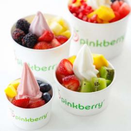 Pinkberry offer
