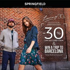 Springfield offer