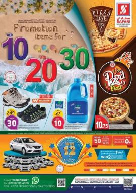 Safari Hypermarket offer