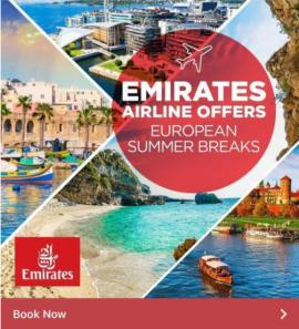 dnata Travel offer