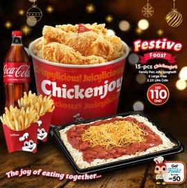 Jollibee offer