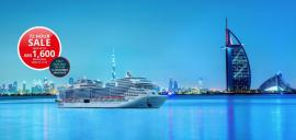 Imagine Cruising offer