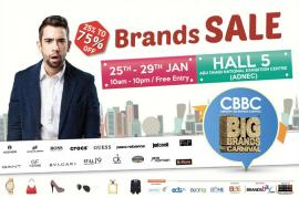 Concept Brands Group offer