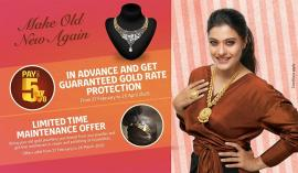 Joyalukkas offer