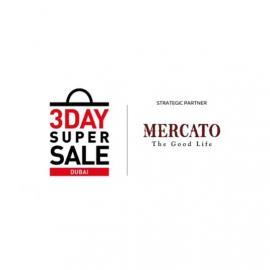 Mercato Shopping Mall offer