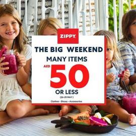 ZIPPY offer