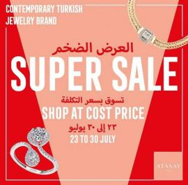 Atasay offer