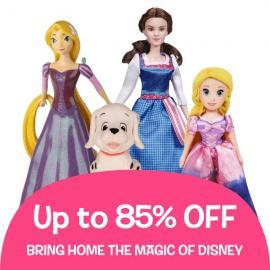 Toys R Us offer