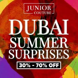 Junior Couture offer