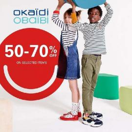 Okaidi Obaibi offer