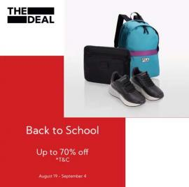 The Deal offer