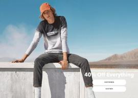 American Eagle Outfitters offer