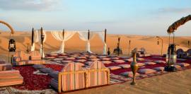 Arabian Adventures offer