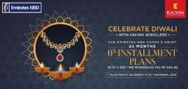 Kalyan Jewellers offer