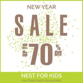 Nest for Kids offer