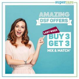 Supercare Pharmacy offer
