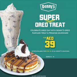 Denny's offer