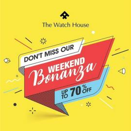 The Watch House offer