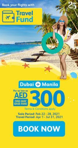 Cebu Pacific offer