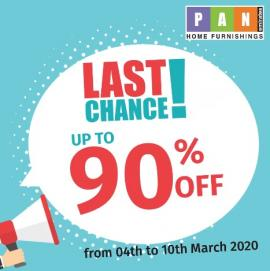 PAN Emirates offer
