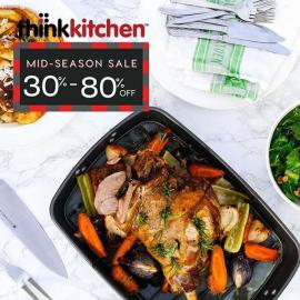 Think Kitchen offer