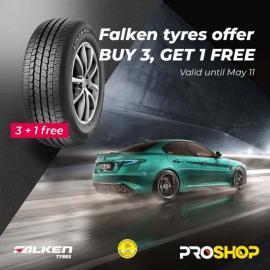ProShop offer