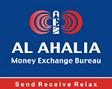 Al Ahalia Money Exchange Bureau offer
