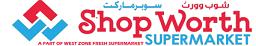 Shop Worth Supermarket offer