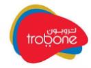Trobone offer