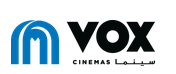 VOX Cinemas offer
