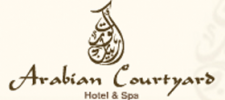Arabian Courtyard  offer