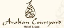 Arabian Courtyard  offer
