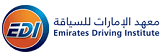 Emirates Driving Institute offer