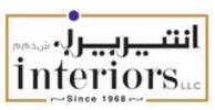Interiors Furniture offer