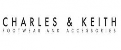 Charles & Keith offer