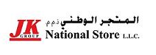 National Store LLC offer