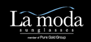 La Moda Sunglasses offer