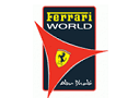 Ferrari World Abu Dhabi offer